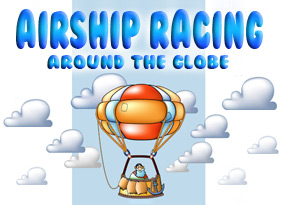 Airship Racing: Around The Globe