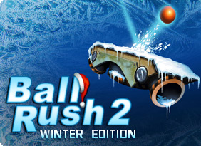 Ball Rush 2 Winter Edition