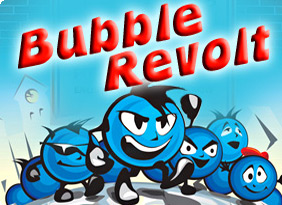 Bubble Revolt