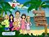 Скриншот игры 'Папины дочки 2'