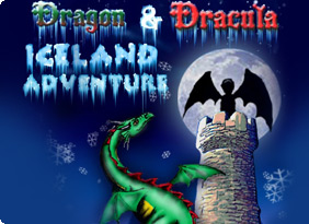 Dragon and Dracula: Iceland Adventure