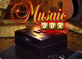 Musaic Box